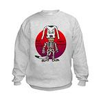 dogman Kids Sweatshirt