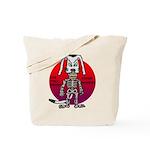 dogman Tote Bag