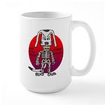 dogman Large Mug