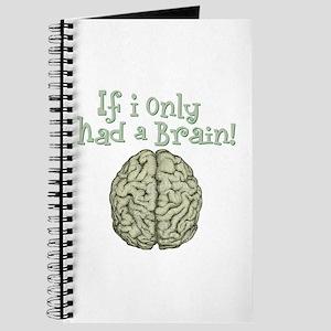 Brain Journal