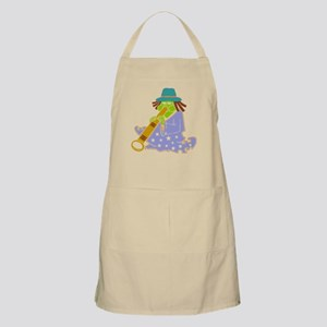 Didgeridoo17Mb  Light Apron