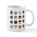 Monster Mash 02 Mug