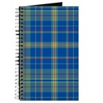 Tartan - Platt Journal
