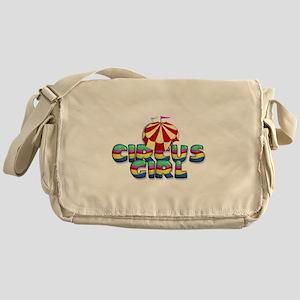 CPM Carnival Girl Messenger Bag