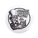 "Selling Banned Books 3.5"" Button (100 pack)"