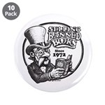 "Selling Banned Books 3.5"" Button (10 pack)"