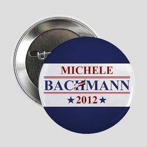 """Michele Bachmann 2012 2.25"""" Button"""