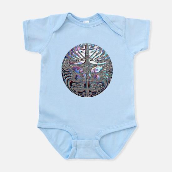 Te Ao Infant Bodysuit