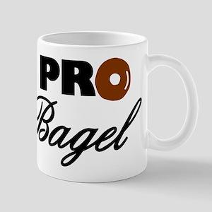 Pro Bagel Mug