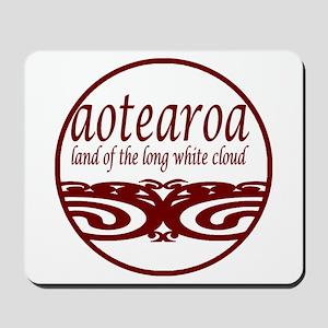 Aotearoa Mousepad