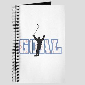 GOAL! Hockey Journal