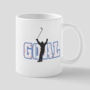 GOAL! Hockey Mug