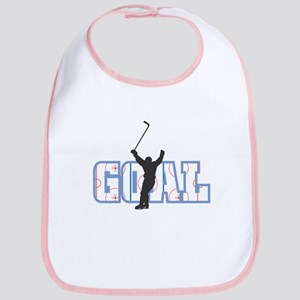 GOAL! Hockey Bib