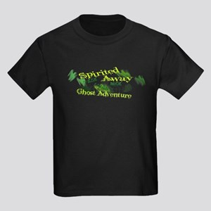 Ghost Adventures Kids Dark T-Shirt