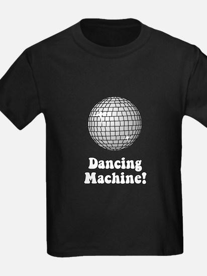 Dancing Machine! T