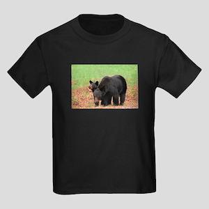 Black Bears-Cades Cove T-Shirt