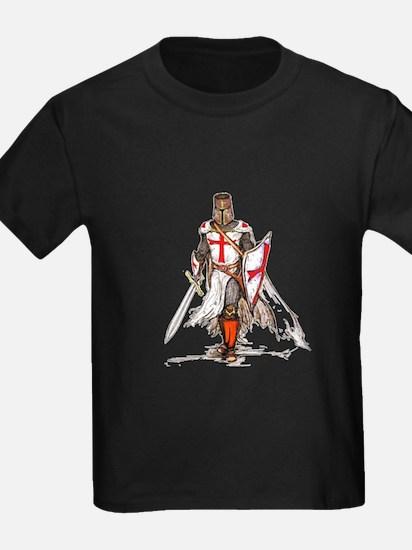 Templar Knight T
