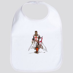 Templar Knight Bib