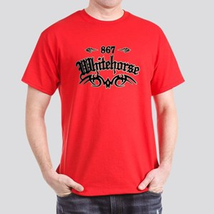 Whitehorse 867 Dark T-Shirt