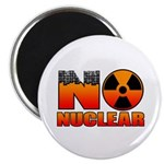 No nuclear Magnet