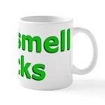Autosmell Rucks Mug