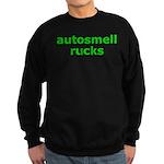 Autosmell Rucks Sweatshirt (dark)