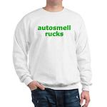 Autosmell Rucks Sweatshirt