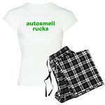 Autosmell Rucks Women's Light Pajamas