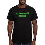 Autosmell Rucks Men's Fitted T-Shirt (dark)