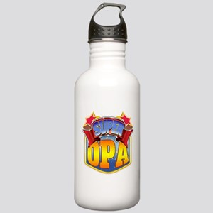 Super Opa Stainless Water Bottle 1.0L