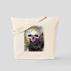 Cycle of Life - white Tote Bag