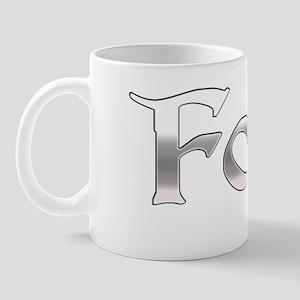 Fop Mug