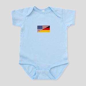 Germerica Infant Bodysuit