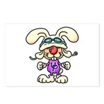 Usapyon Postcards (Package of 8)