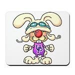 Usapyon Mousepad