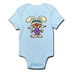 Usapyon Infant Bodysuit