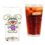 Usapyon Drinking Glass