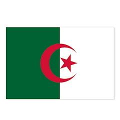 Algeria Postcards (Package of 8)