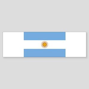 Argentina Sticker (Bumper)