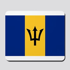 Barbados Mousepad