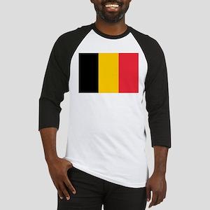 Belgium Baseball Jersey