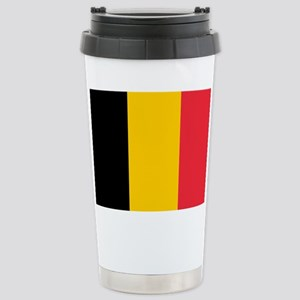 Belgium Stainless Steel Travel Mug