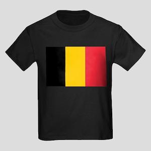 Belgium Kids Dark T-Shirt