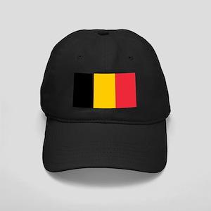 Belgium Black Cap