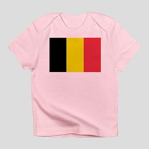 Belgium Infant T-Shirt