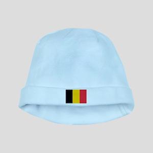 Belgium baby hat
