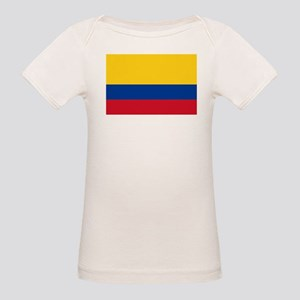 Colombia Organic Baby T-Shirt