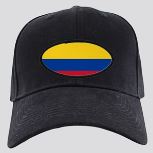 Colombia Black Cap