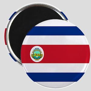 Costa Rica Magnet