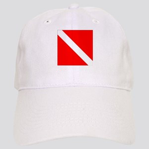 Diver Down Cap